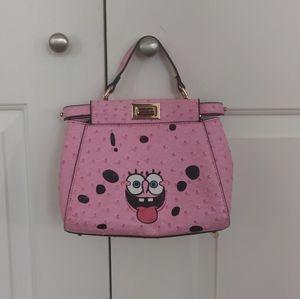 Handbags - Pink bag